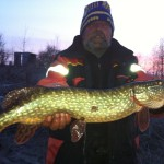 Fishing Tour in Kiev - Book Now