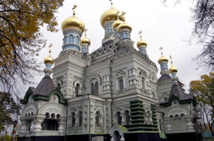 Religious Kiev Tour. Book your private guide right now!