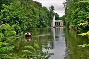 Romantic Tour in Uman - Book Now with your private guide
