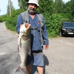 Dniper River Fishing - Book your tour with Private Guide