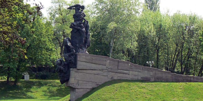 Juwish community in Kiev - Interesting Tour from Your Kiev Guide