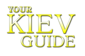 Your Kiev Guide