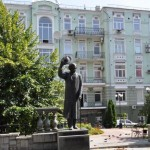 Kiev Tour - Discover interesting facts on Jewish with Your Kiev Guide.