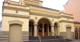 sinagogue