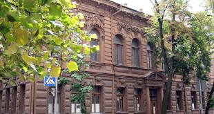 Chocolate house Kiev