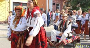 Western Ukraine Tour,