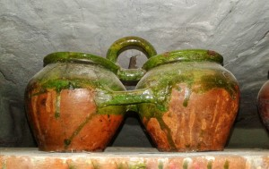 Pottery 19 century