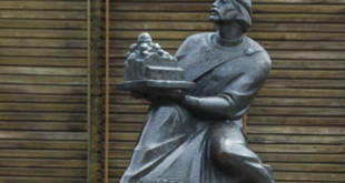 Grand Duke - Yaroslav the Wise