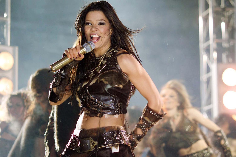 Eurovision Ruslana 2004