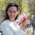 Katya Prokhorchuk - Kiev private guide since 2012