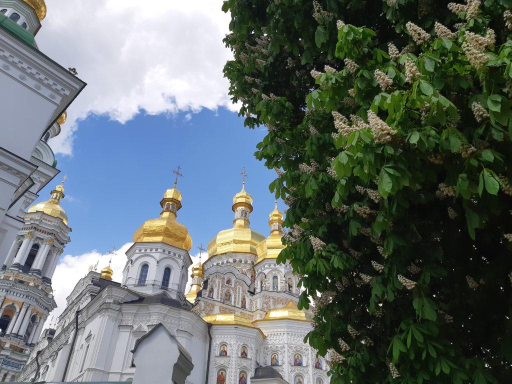 Kyiv Cave Monastery