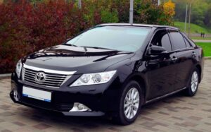 Airport transfer in Kyiv